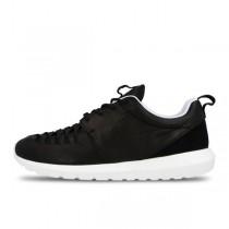 Schwarz And Weiß Herren 705168-001 Nike Roshe Nm Woven Schuhe