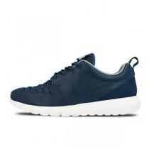 Nike Rosherun Nm Woven New 725168-400 Slate,Dunkel Obsidian,Dove Grau Schuhe Herren