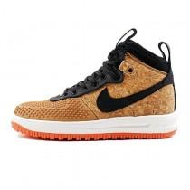 Schuhe Herren Nike Lunar Force 1 Duckboot 085899-113