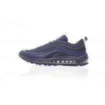 Herren 884421-003 Schuhe Nike Air Max 97 Tief Blau