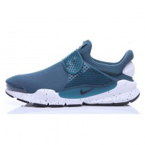 Nike Sock Dart  Unisex 728748-001 Schuhe Malachite Grün/Graffiti