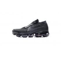 Cdg X Nikelab Air Vapormax Schuhe Herren Schwarz/Grau 924501-001