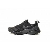 Triple Schwarz Schuhe Herren 908018-001 Nike Air Presto Fly