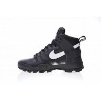 Herren Schwarz/Weiß 910092-500 Undercover X Nike Jungle Dunk Sfb Schuhe