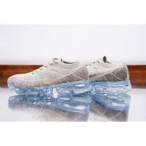 Herren Schuhe Nike Air Vapormax Flyknit Pale/Grau 849558-005