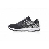 Schuhe Herren Schwarz/Weiß 898466-001 Nike Zoom Winflo 4