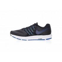 Tief Grau/Blau/Weiß Nike Run Swift Herren 908989-004 Schuhe