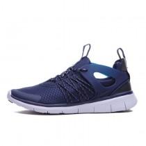 Schuhe Tief Blau Nike Free Viritous 725060-402 Unisex