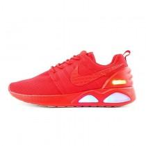 Schuhe Nike Roshe Run Air Mag 511881-666 Rot Herren
