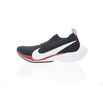 Unisex Nike Zoom Vaporfly Elite Low 900666-001 Schwarz/Rot/Weiß Schuhe
