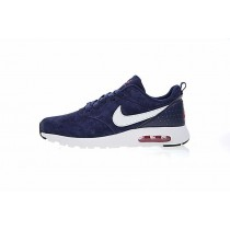 Herren Schuhe 802611-705 Tief Blau/Weiß/Blau Nike Air Max Tavs Se