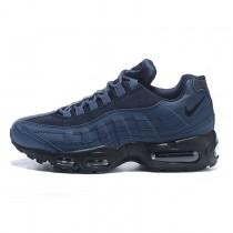 Obsidian/Schwarz Nike Air Max 95 609048-407 Schuhe Herren