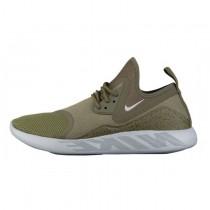 Unisex Schuhe Olive Grün/Weiß Nike Lunarcharge Premium Le 923619-400