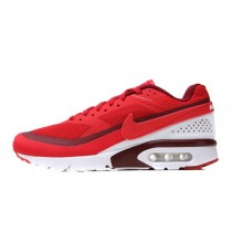 Schuhe Unisex Universität Rot/ Bright Crystal Nike Air Max Bw 819475-616