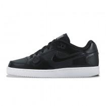 Schuhe 615153-001 Nike Son Of Force Schwarz Weiß Unisex