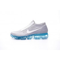 Weiß & Ice Blau 849560-103 40-45Cdg X Nikelab Air Vapormax Herren Schuhe