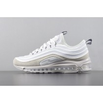 Nike Air Max 97 Ultra Se Weiß/Licht Grau 924452-002 Schuhe Herren