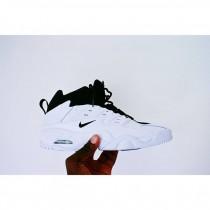 705438-100 Schuhe Unisex Weiß/ Schwarz Court Lila Nike Air Flare Andre Agassi