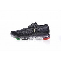 Schwarz Nike Air Vapormax Flyknit Bhm Unisex Aq0924-007 Schuhe