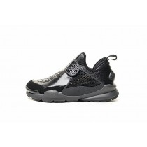 Unisex Schuhe Stone Island X Nikelab Sock Dart Mid Schwarz/Grau 910090-001