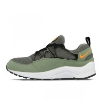 Schuhe Herren Jade Stone 306127-380 Nike Air Huarache Light