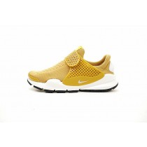Unisex Schuhe Gold Dart,Weiß Nike Sock Dart 848475-700
