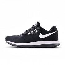 Nike Zoom Winflo 4 Herren Schuhe Schwarz/Weiß 898466-001