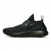 Unisex Schuhe 923619-001 Nike Lunarcharge Premium Le Triple Schwarz
