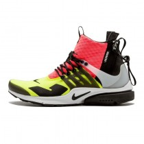 "<span class=""__cf_email__"" data-cfemail=""430220312c2d3a2e03"">[email protected]</span> X Nike Air Presto Mid Schuhe Herren Whitweiß/Schwarz-Hot Lavae/Schwarz-Hot Lava 844672-100"