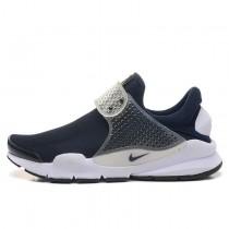 Marine Obsidian Schuhe Fragment Design X Nike Sock Dart Herren 728748-400