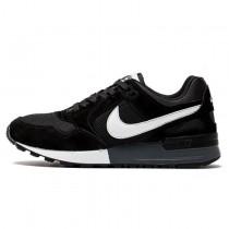 Schuhe Herren Nike Air Pegasus 89 Schwarz/ Weiß Mosaic