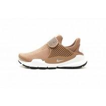 Nike Sock Dart Oatmeal 848475-200 Schuhe Unisex
