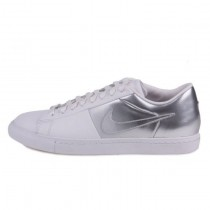Pedro Lourenco X Nike Low Sp 718798-100 Schuhe Weiß/Chrome Unisex