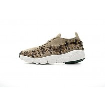 875797-200 Schuhe Herren Nike Air Footscape Woven Nm Cargo Khaki