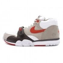 Herren 806942-282 Fragment Design X Nikecourt Air Trainer 1 French Open Schuhe