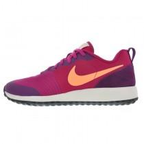 Schuhe Sunset Lila Unisex 801781-685 Nike  Spring Elite Shinsen