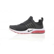 Schuhe Schwarz/Weiß/Ink Rot 848187-703 Herren Nike Air Presto Ultra Br