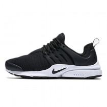 846290-011 Schuhe Nike Air Presto  Schwarz/Schwarz-Weiß Herren