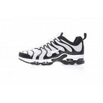 898015-100 Nike Air Max Plus Tn Ultra Herren Schuhe Weiß/Schwarz