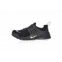 Nike Air Presto Qs Triple Schwarz Schuhe Unisex 836670-001