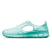 Nike Wmns Free Inneva Woven Sp 5.0 813069-330 Crystal-Mint Unisex Schuhe