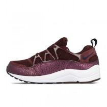 Tief Burgundy Herren Nike Air Huarache Light 306127-641 Schuhe