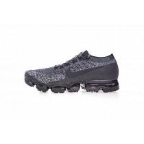 849558-041 Schuhe Nike Air Vapormax Flyknit Unisex Schwarz
