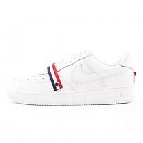 Schuhe Nike Air Force 1 Low 315122-111 Weiß/Emoji Unisex