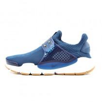Coastal Blau Schuhe Damen 848475-400  Nike Wmns Sock Dart