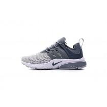 Herren Schuhe Tief Grau/Rice Gelb/Weiß 17Ss Nike Air Presto Ultra Breathe 878071-007