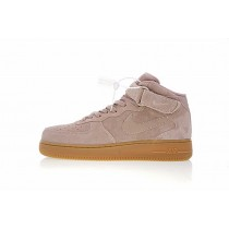 Unisex Rosa Schuhe Aa0284-600 Nike Air Force 1 Mid '07