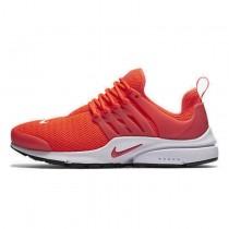 Total Crimson Schuhe Nike Air Presto  Herren 846290-800