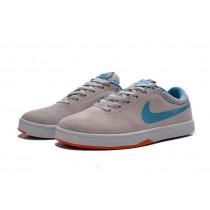 Rot/Weiß Schuhe Fragment Design X Nike Sb Eric Koston 628983-601 Herren