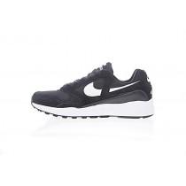 Schuhe Nike Air Icarus Extra Qs Schwarz Weiß 882019-001 Unisex